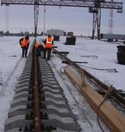 Ремонт подкрановых путей Чернигов