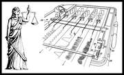 проверку на детекторе лжи (полиграфе)