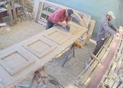 Cтоляр реставратор двері,  сходів. Робота в Польщі
